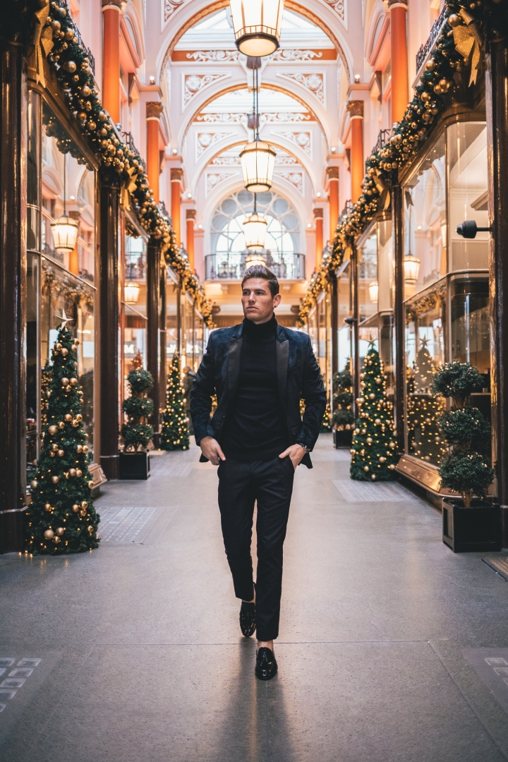 TOP THINGS TO DO IN LONDON THISCHRISTMAS